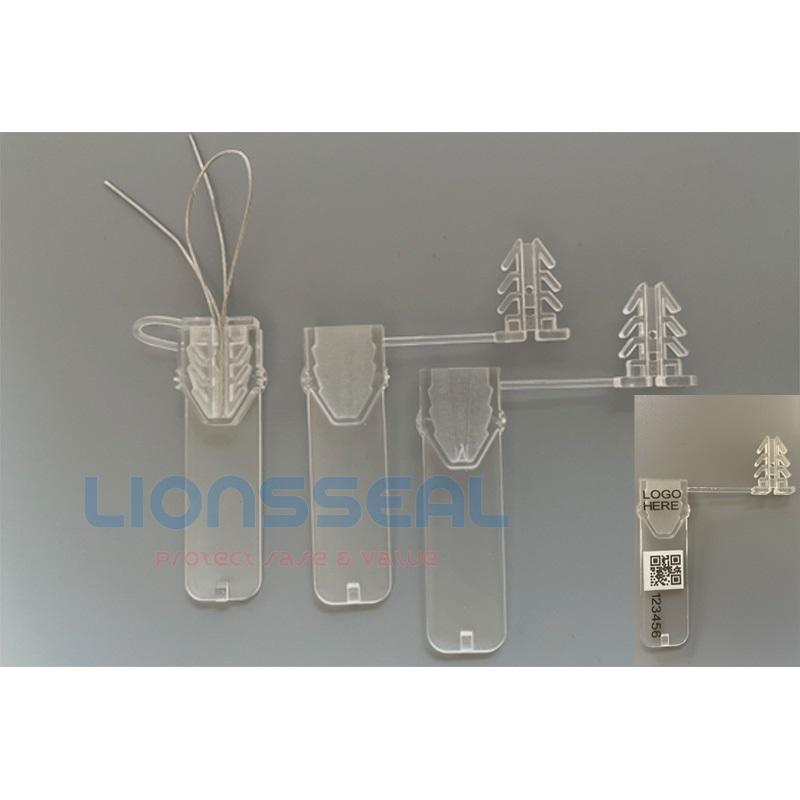 plastic anchor meter seal LS407